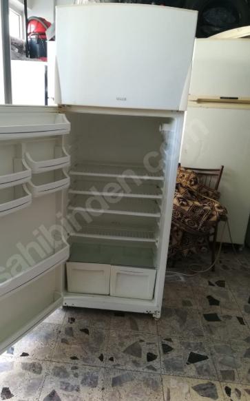 Vestel ucuz buzdolabı 150 liraya nofrost