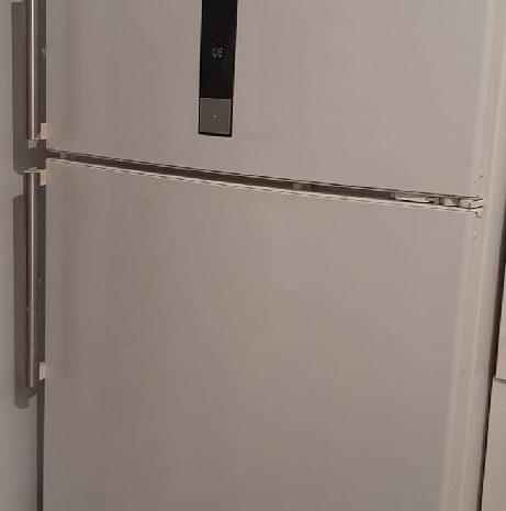 ilk günkü gibi çalışan aslan arızası olmayan nofrost siemens buzdolabı