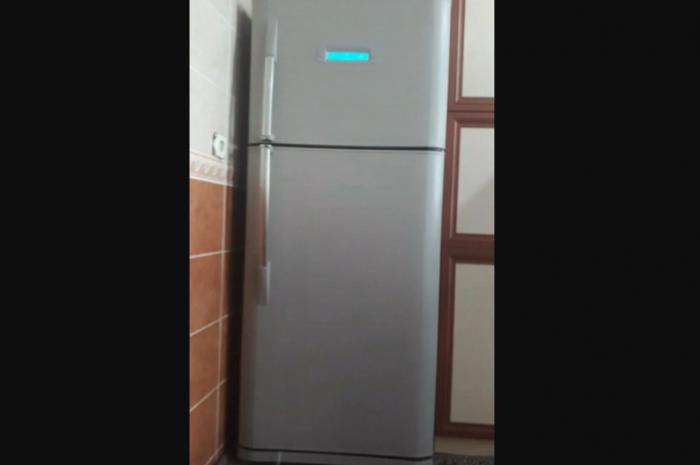Vestel marka 532 litrelik ucuz buzdolabı
