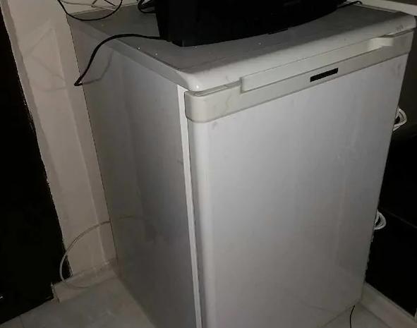 Ofis buzdolabı