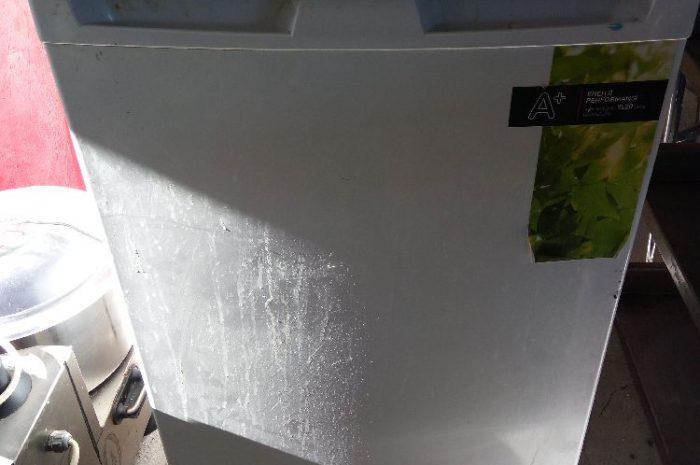 arçelik a+ mini buzdolabı