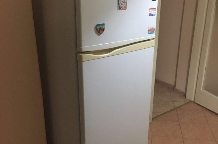iki kapılı beko buzdolabı derin donduruculu (nofrost değil)
