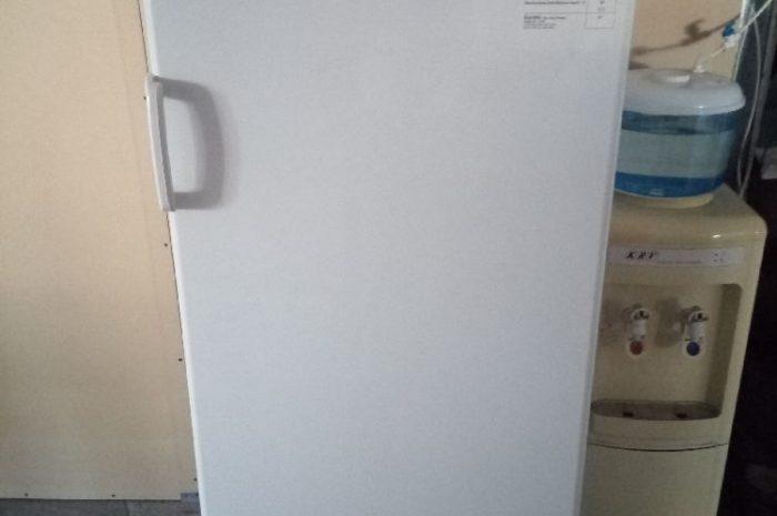 Tek kapılı buzdolabı altus marka 355 litre