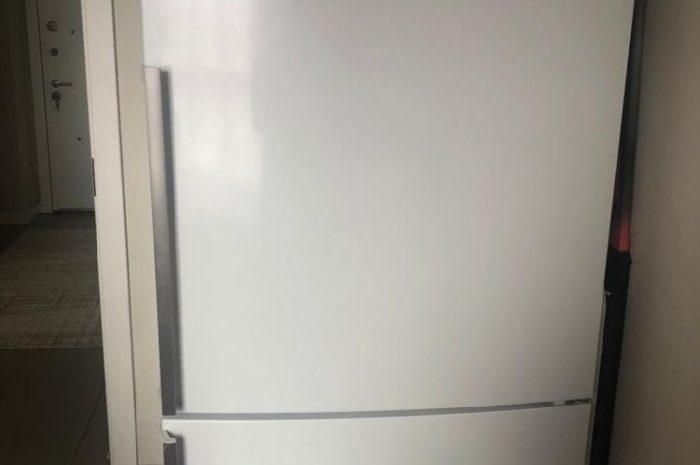 XXL bosch alttan donduruculu buzdolabı