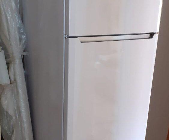 kullanılmış çift kapılı büyük boy arçelik buzdolabı spot