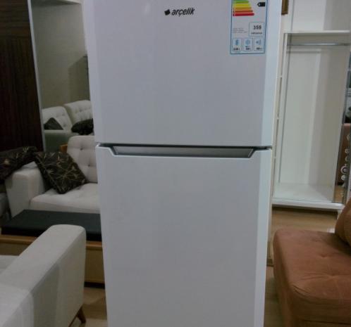 arçelik iki kapılı a+ ucuz buzdolabı