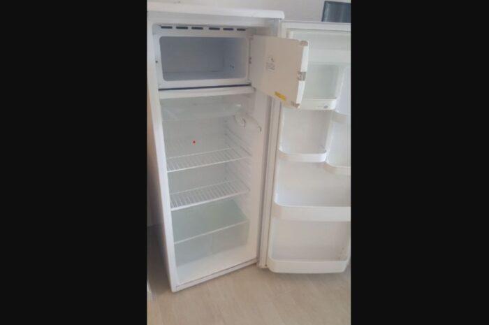 altus tek kapılı ucuz buzdolabı