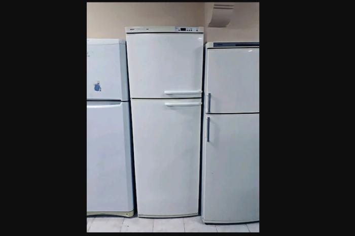 bosch buzdolabı sağlam ürün A+ enerji sınıfı