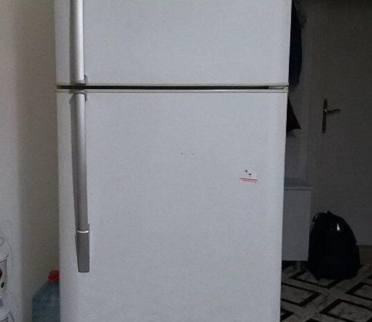 dijital ekran temiz nofrost vestel buzdolabı
