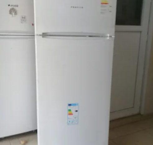 profilo buzdolabı kullanılmış sıfır ayarında temiz ürün