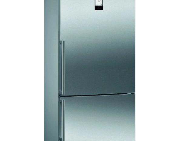 Spot Siemens KG76NAIF0N No-Frost Kombi Tipi Buzdolabı Inox